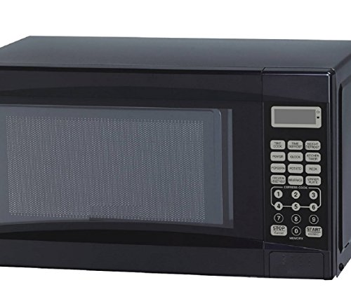 07-Cubic-Foot-Black-Touch-Pad-Control-Convenience-Cooking-Controls-Child-Lock-Cooking-Complete-Reminder-Microwave-Oven-0-0