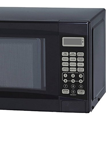 07-Cubic-Foot-Black-Touch-Pad-Control-Convenience-Cooking-Controls-Child-Lock-Cooking-Complete-Reminder-Microwave-Oven-0-1