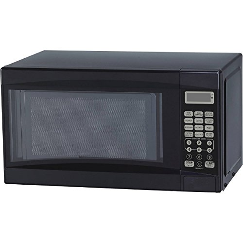 07-Cubic-Foot-Black-Touch-Pad-Control-Convenience-Cooking-Controls-Child-Lock-Cooking-Complete-Reminder-Microwave-Oven-0