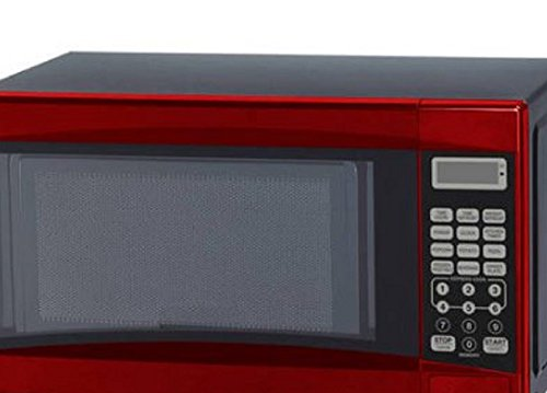 07-Cubic-Foot-Red-Touch-Pad-Control-Convenience-Cooking-Controls-Child-Lock-Cooking-Complete-Reminder-Microwave-Oven-0-0