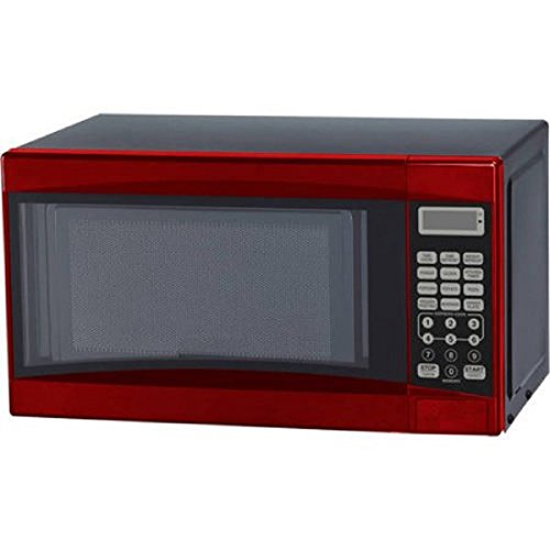 07-Cubic-Foot-Red-Touch-Pad-Control-Convenience-Cooking-Controls-Child-Lock-Cooking-Complete-Reminder-Microwave-Oven-0