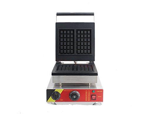 110V220V-Electric-Waffle-Maker-Machine-Rectangular-Pancakes-Baker-Oven-2-Pieces-0-0