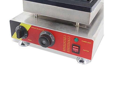 110V220V-Electric-Waffle-Maker-Machine-Rectangular-Pancakes-Baker-Oven-2-Pieces-0-2