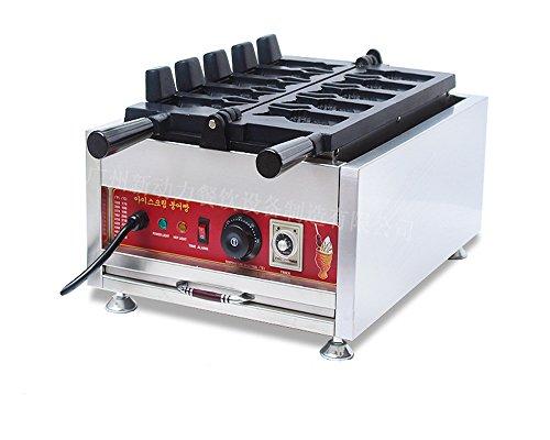 110V220V-Taiyaki-Maker-Japanese-Fish-shaped-Pancake-Ice-Cream-Waffle-Machine-0-1