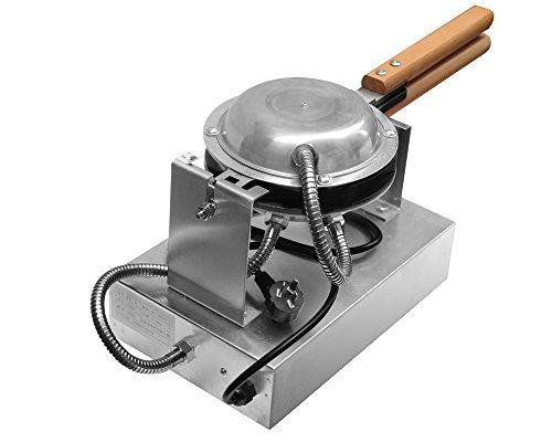 110v220v-Electric-Cake-Oven-Bread-Maker-Waffle-Baking-Machine-Stainless-Steel-0-1