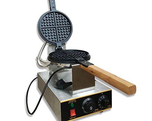 110v220v-Electric-Cake-Oven-Bread-Maker-Waffle-Baking-Machine-Stainless-Steel-0