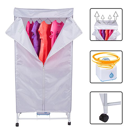 15KG-Compact-Electric-Portable-Clothing-Dryer-Portable-Clothes-Dryer-Rack-Dries-Clothing-in-30-Minutes-Saves-Time-Money-Space-Dries-Everything-Use-it-Anywhere-0-0