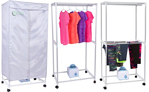 15KG-Compact-Electric-Portable-Clothing-Dryer-Portable-Clothes-Dryer-Rack-Dries-Clothing-in-30-Minutes-Saves-Time-Money-Space-Dries-Everything-Use-it-Anywhere-0-2