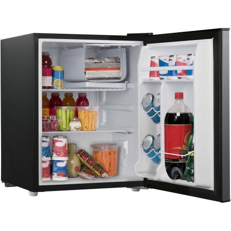 27-cubic-foot-stainless-look-compact-dorm-refrigerator-0