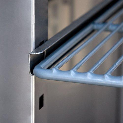 29-Freezer-Single-Solid-Steel-Door-Reach-in-Commercial-Grade-Restaurant-23-Cu-Ft-Auto-Defrost-Digital-Control-Adjustable-Shelves-Stainless-Steel-0-1