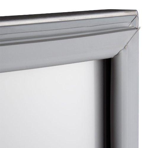 29-Freezer-Single-Solid-Steel-Door-Reach-in-Commercial-Grade-Restaurant-23-Cu-Ft-Auto-Defrost-Digital-Control-Adjustable-Shelves-Stainless-Steel-0-2