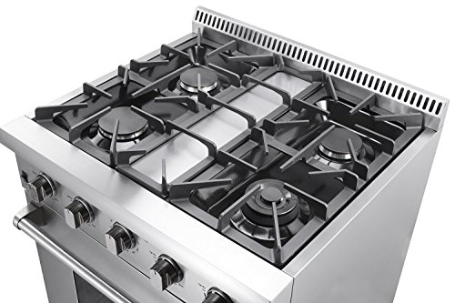 30-Thor-Kitchen-Free-Standing-4-burner-gas-range-LP-Conversion-Kit-bundle-0-0