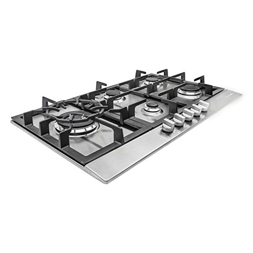 30-in-Stainless-Steel-Gas-Cooktop-with-5-Sealed-Burners-850SLTX-E-0-0