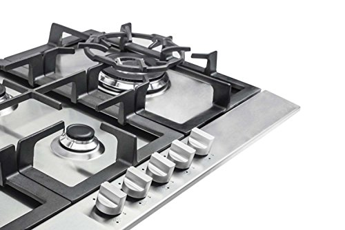 30-in-Stainless-Steel-Gas-Cooktop-with-5-Sealed-Burners-850SLTX-E-0-1