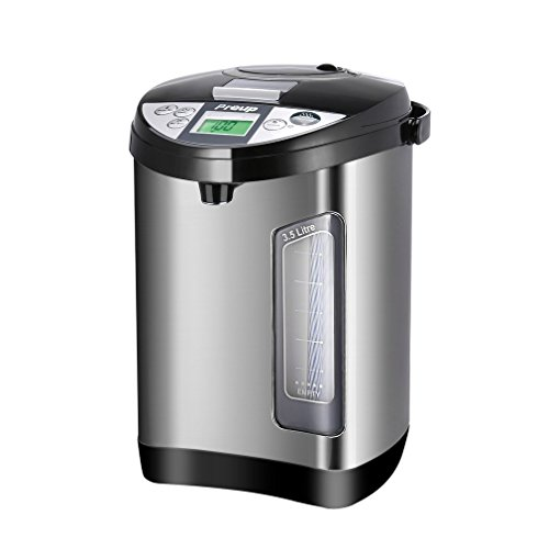 Electric Water Pot ~ Liter electric water boiler and warmer preup stainless