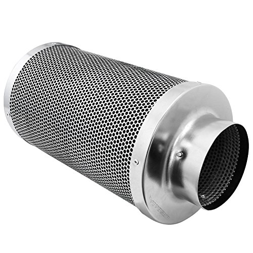 4-Air-Carbon-Charcoal-Filter-Inline-Fan-Scrubber-Odor-Control-Hydroponic-New-0-1
