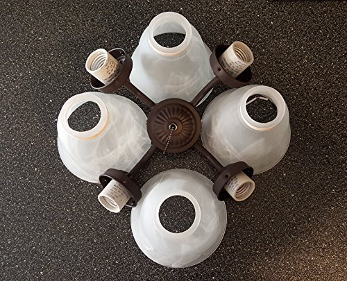 4-Arm-Light-Kit-Oil-Rubbed-Bronze-Fitter-Alabaster-Glass-Ceiling-Fan-Add-On-0