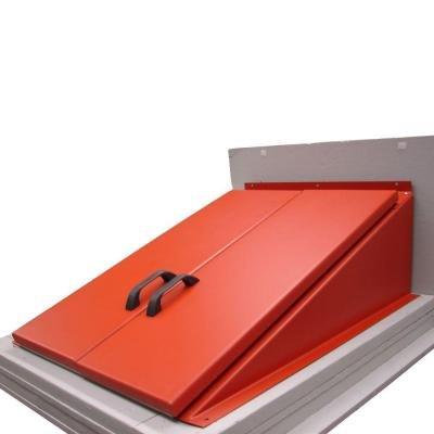 48-12-in-Primed-Red-Steel-Cellar-Door-0