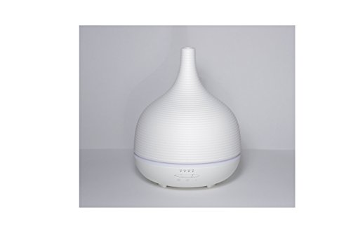 500ML-Luxury-Aroma-DiffuserHumidifier-Aromatherapy-Essential-Oil-Diffuser-Baby-Yoga-Room-Ultrasonic-Quiet-Cool-Mist-Adjustable-LED-Light-therapy-AquaTherapy-Spa-Quality-Air-INTHELOOP-0