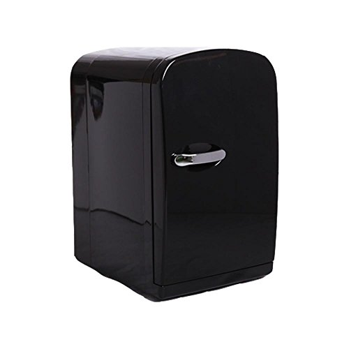 6L-Portable-Mini-Fridge-Cooler-and-Warmer-Auto-Car-Home-Office-XHC-6-ACDC-BLACK-0