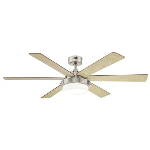 7876400-Alloy-42-Inch-Gun-Metal-Indoor-Ceiling-Fan-Light-Kit-with-Opal-Frosted-Glass-0-2