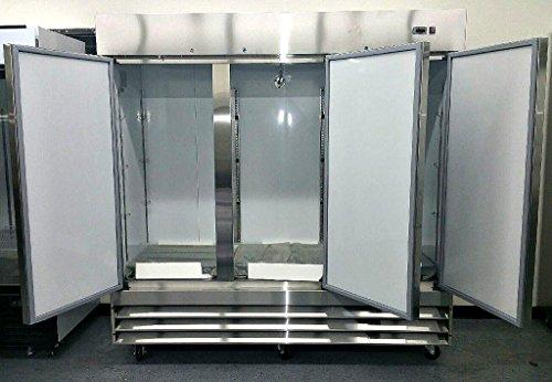 81-Freezer-Three-Locking-Doors-Commercial-Restaurant-72-Cu-Ft-304-Grade-Stainless-Steel-Digital-Control-9-Shelves-5-Year-Compressor-Warranty-CFD-3FF-0-1