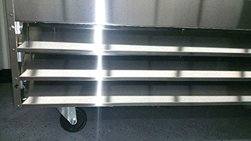 81-Freezer-Three-Locking-Doors-Commercial-Restaurant-72-Cu-Ft-304-Grade-Stainless-Steel-Digital-Control-9-Shelves-5-Year-Compressor-Warranty-CFD-3FF-0-2