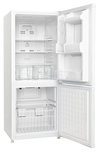 92-Cu-Ft-Bottom-Mount-Freezer-White-0-2