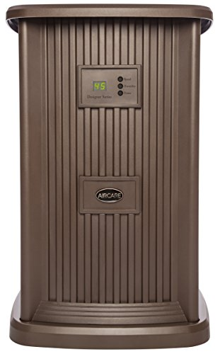 AIRCARE-EP9-500-Digital-Whole-House-Pedestal-Style-Evaporative-Humidifier-Nutmeg-0-2