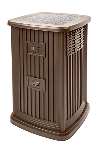 AIRCARE-EP9-500-Digital-Whole-House-Pedestal-Style-Evaporative-Humidifier-Nutmeg-0-3
