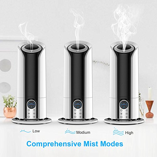 ALZN-5-Liter-Ultrasonic-Digital-Cool-Mist-Humidifier-with-Remote-Control-Negative-ion-air-purifying-Mist-Level-Control-Automatic-Shut-off-Nightlight-Whisper-quiet-Operation-0-1