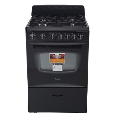 AVANTI-GR2415CB-Gas-Range-Sealed-Burners-24-Black-0