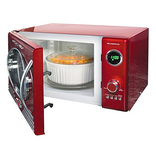 Adds-a-Nostalgic-Touch-to-your-Kitchen-Retro-Microwave-Oven-Dimensions-19-inches-long-x-14-inches-wide-x-11-inches-high-0-0