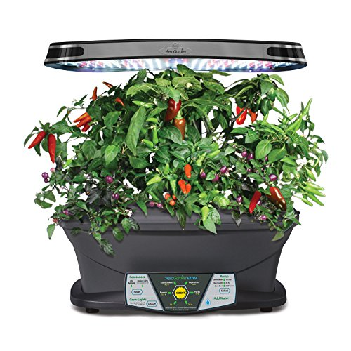 AeroGarden-Extra-LED-with-Gourmet-Herb-Seed-Pod-Kit-0-1