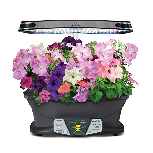 AeroGarden-Extra-LED-with-Gourmet-Herb-Seed-Pod-Kit-0-2