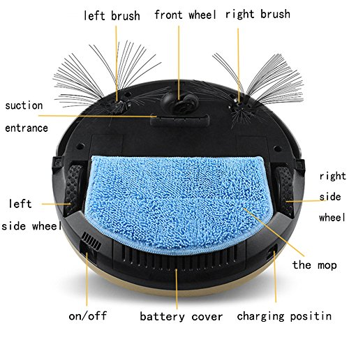 Aidbot-Robotic-Vacuum-Cleaner-Auto-Smart-Vacuum-Robot-Strong-Suction-with-Water-Mop-cleaning-Floor-Scrub-Collision-Avoidance-System-Three-in-One-Sweep-Mop-Vacuum-Robot-Cleaner-for-Pet-Hair-Hard-Floor-0-0