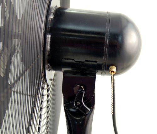 Air-King-9130-30-Inch-14-Horsepower-Industrial-Grade-Pedestal-Fan-with-7400-CFM-Black-Finish-0-1