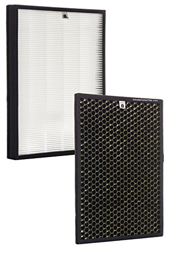 Alexapure-Breeze-Certified-Replacement-Filters–1-True-HEPA-Filter-and-1-Activated-Carbon-Filter-0