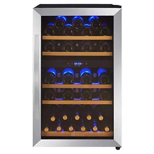 Allavino-CDWR44-2SWT-Cascina-Series-44-Bottle-Dual-Zone-Wine-Refrigerator-0-2