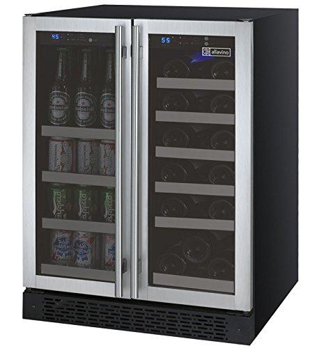 Allavino-VSWB-FlexCount-Wine-and-Beverage-Center-Amazon-Parent-Product-0