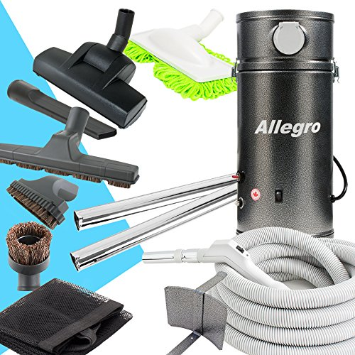 Allegro-Central-Vacuum-Deluxe-Straight-Air-Package-for-RVs-Campers-Trailers-Yacht-0