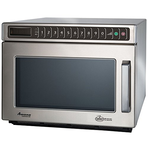 Amana-Hdc182-Heavy-Duty-Stainless-Steel-Commercial-Microwave-0