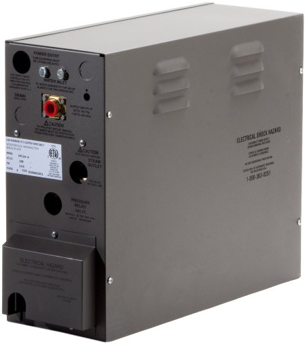 Amerec-AK10-WS-Warm-Start-Steam-Bath-Generator-0