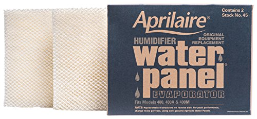Aprilaire-45-Water-Panel-Evaporator-0