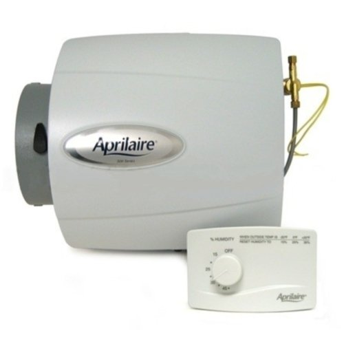 Aprilaire-Model-500-M-Whole-house-Bypass-Humidifier-with-Manual-Control-0