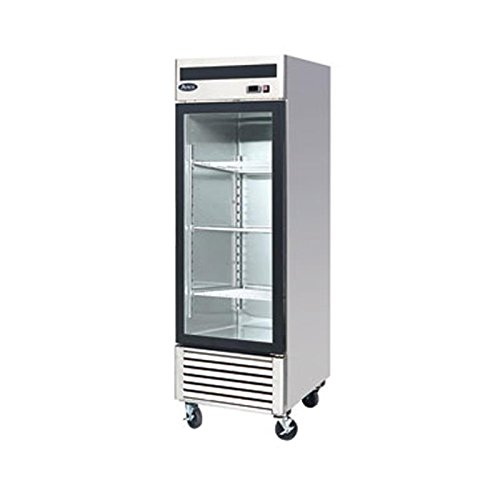 Atosa-MCF8701-Bottom-Mount-1-One-Glass-Door-Freezer-0