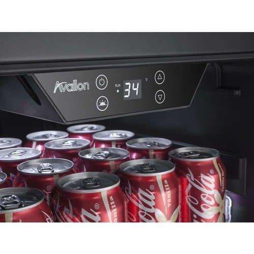 Avallon-152-Can-Built-In-Beverage-Cooler-Left-Hinge-0-1