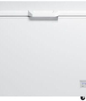 Smeta 110v Lpg Propane Gas Absorption Gas Chest Freezer 7