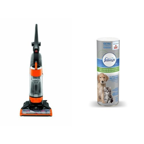 BISSELL-CleanView-Bagless-Upright-Vacuum-with-OnePass-Technology-1330-PARENT-0