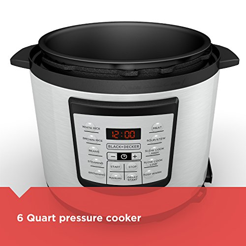 BLACKDECKER-6-Quart-Pressure-Cooker-Black-PR100-0-2